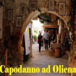 Capodannoinsardegna.it Oliena Capodanno