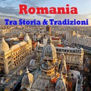 Aiosardegna Vacanze Gran Tour della Romania