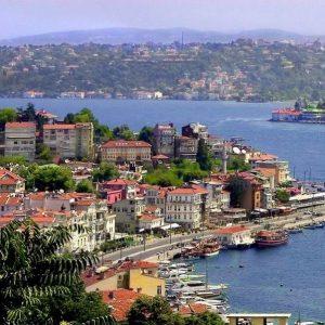 Capodanno a Istanbul da Cagliari