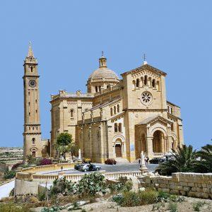 Tour Malta Gozo da Cagliari