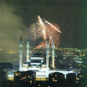 Tour Turchia a Capodanno