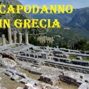 Tour della Grecia Classica partenza dalla Sardegna