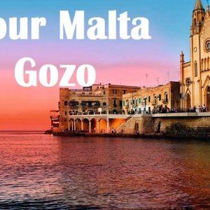 Tour Malta Gozo da Cagliari volo low cost