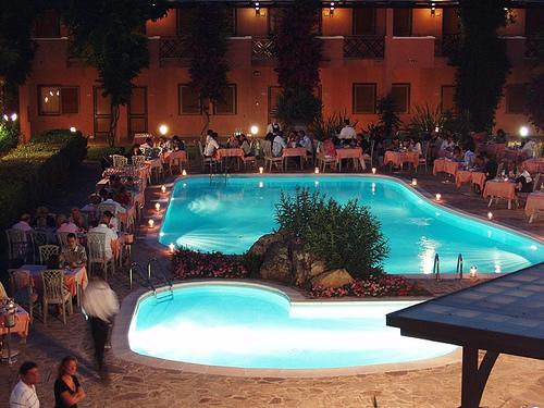 Pasqua a palau hotel 4 stelle dal 18 al 21 aprile 2014 for Hotel palau sardegna
