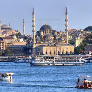 Istanbul da cagliari