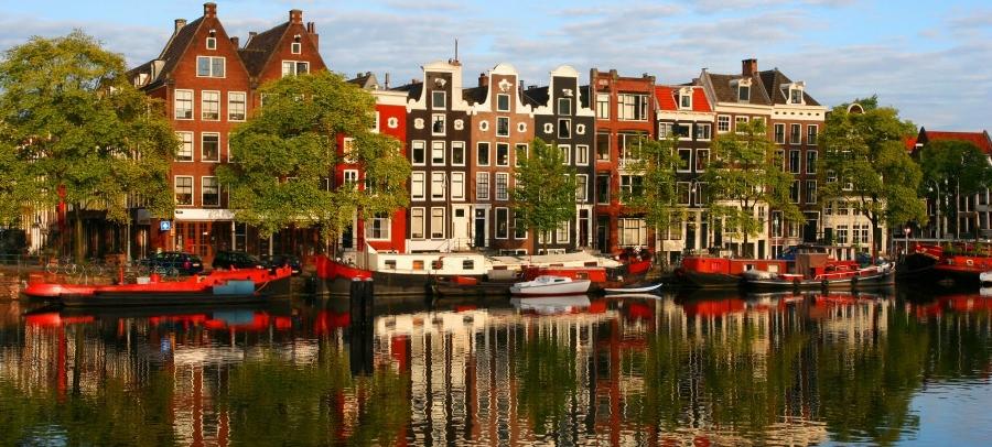 Amsterdam soggiorno di 5 giorni 4 notti con escursioni in viaggio ...