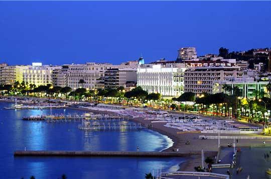 Hotel Via Nizza