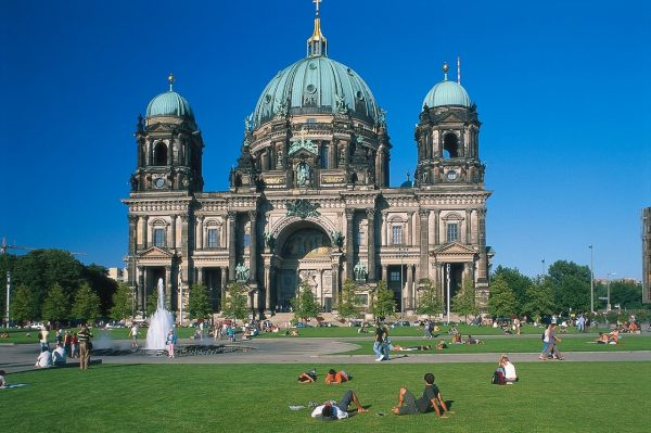 Tour Berlino Dresda da cagliari