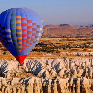 Cappadocia Mini Tour Aiosardegna