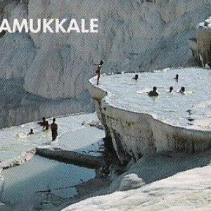 Tour Turchia Istanbul pamukkale