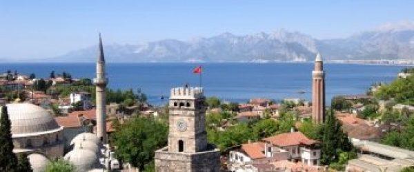 Tour Turchia 2015