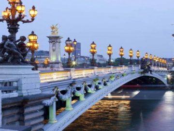 Offerte Capodanno 2015 a Parigi partenza con volo diretto da Cagliari