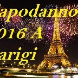 aiosardegna. Capodanno Parigi da Cagliari