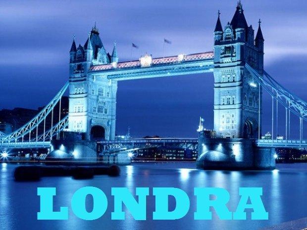 Londra partenza da cagliari soggiorno con escursioni for Soggiorno a londra