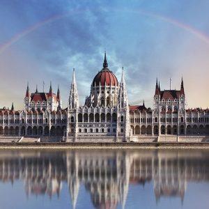 Mini Tour Budapest Vienna Bratislava da Alghero